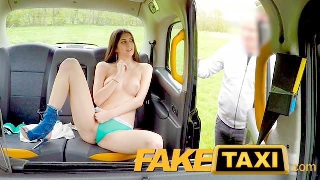 Fake taxi teen Teen raped