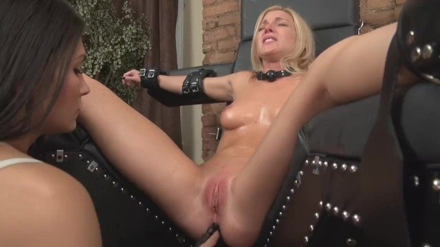 Nude pics chastity slave orgasm