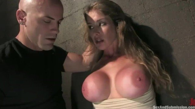 Boob Slap Porn