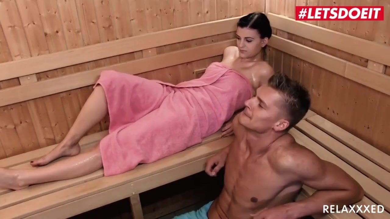 Sex sauna and Sauna Porn