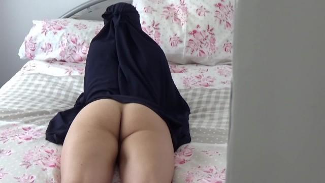 Real Hidden Masturbating