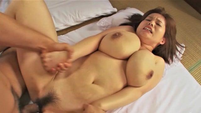 Japanese Big Tits Lesbian