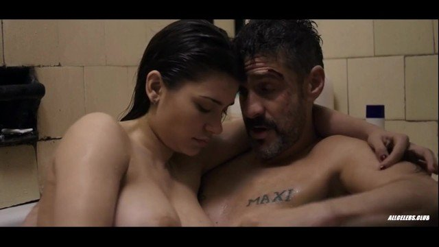 French Celebrity Nude Scene