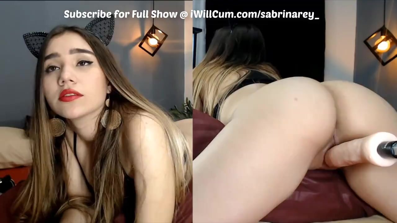Lesbian Pussy Dripping Cum