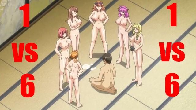Hentai uncensored anime Anime Hentai