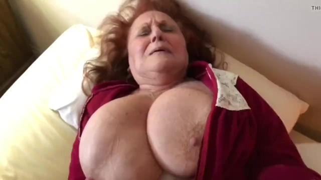 Bbw granny pics