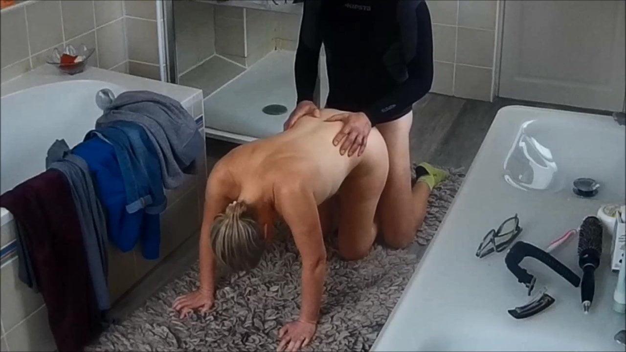Mother hidden sex — img 4