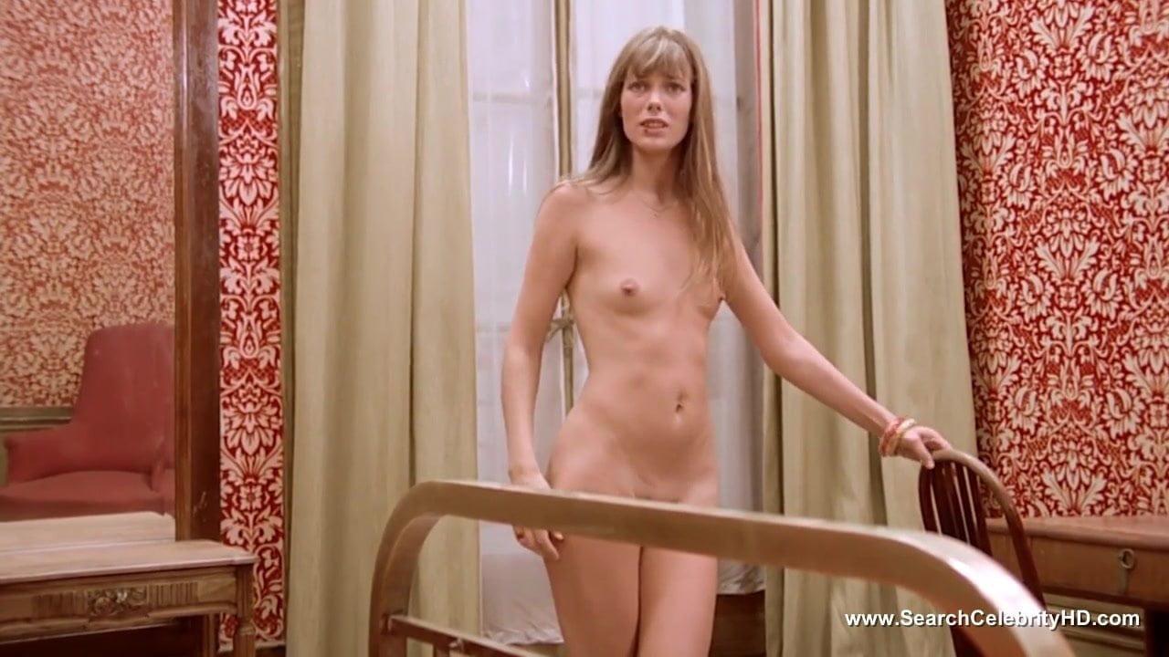 Jane Asher  nackt