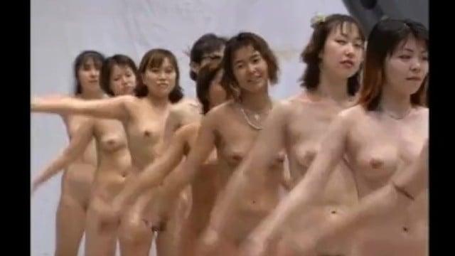 Japanese Nude Tv