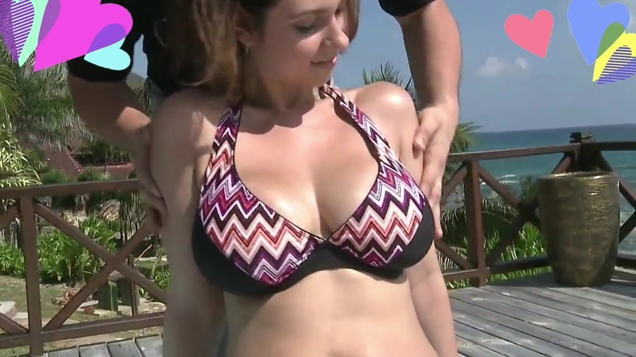 The most beautiful boobs ever