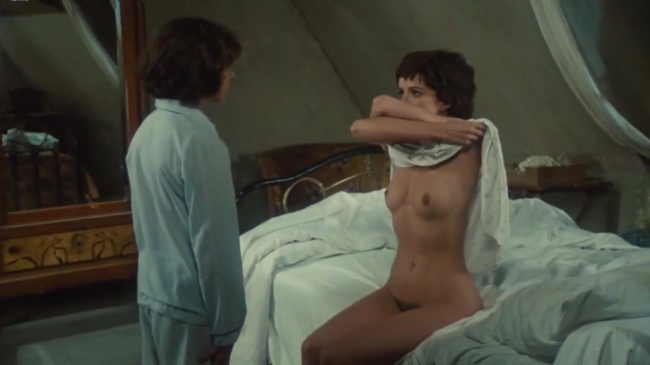 Carole Laure Nude