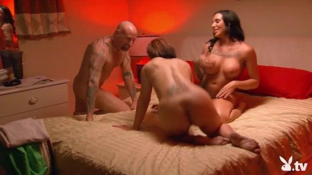 Playboy tv movies free fucker boots