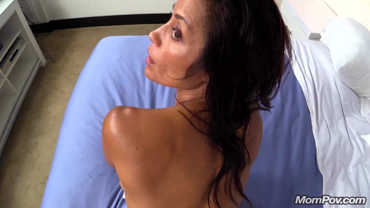 Big Tits Tattoo Pov Blowjob