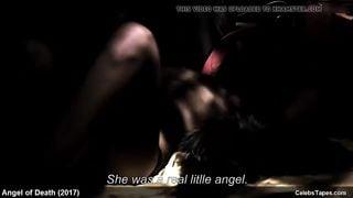 Muzyka  nackt Magdalena Movie Scenes