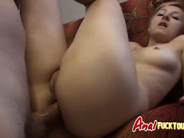 Anal sex russian Russian anal