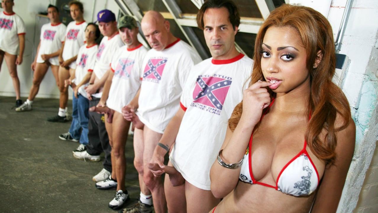 White Girl Gangbang Amateur