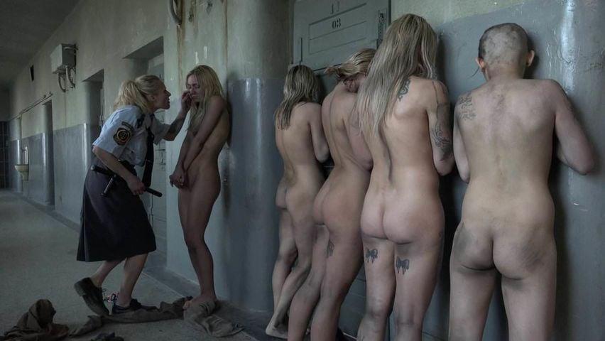Секс женской тюрьме видео — img 1