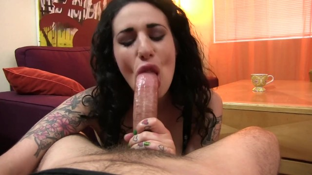 Gets Her Big Ass Fucked