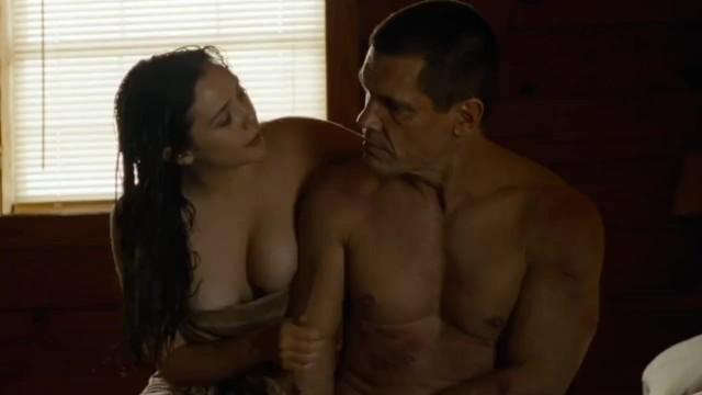 Oldboy sex scene